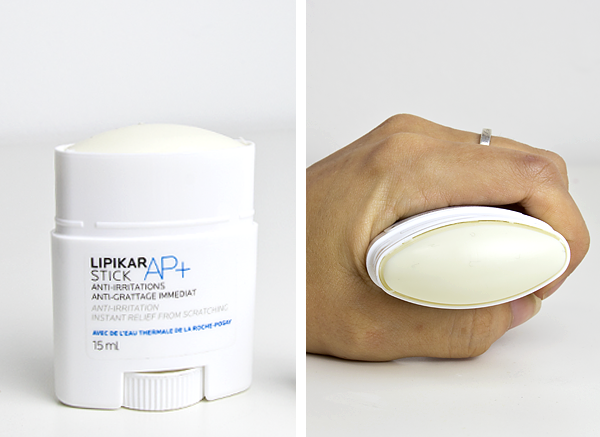 La Roche-Posay Lipikar AP+ Anti-Irritations Stick Close Up Image