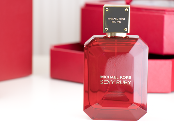 Michael Kors Sexy Ruby Review