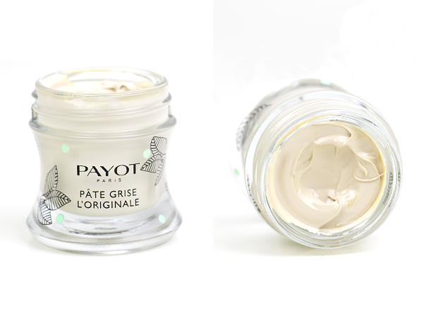 PAYOT Pate Grise Product Shot & Texture Image