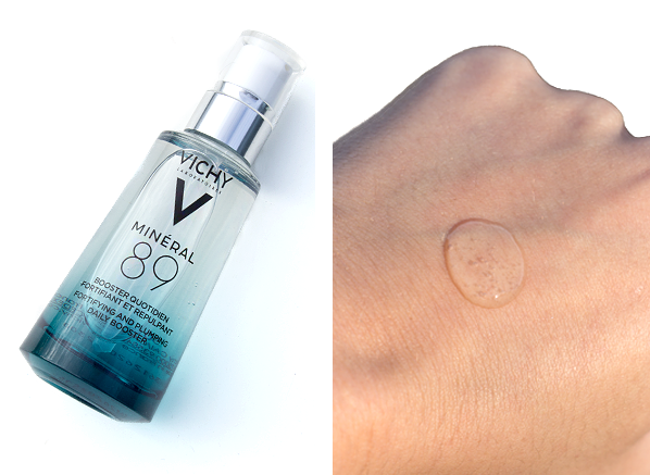 Vichy Mineral 89 Product Image and Swatch