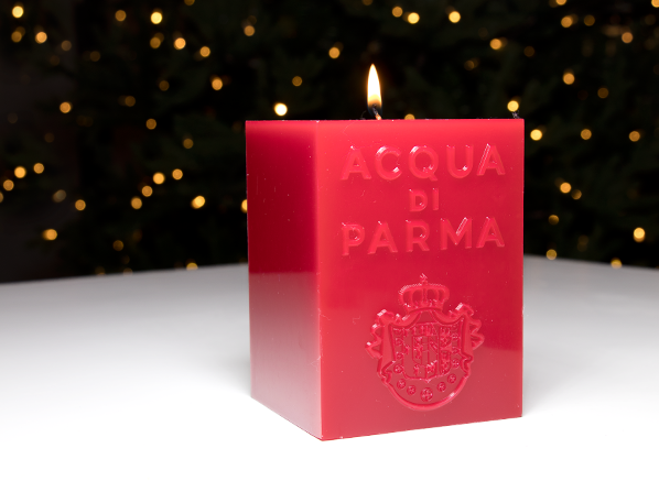 Acqua-di-Parma-Large-Cube-Candle-Red-Spicy