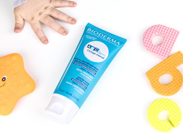 Bioderma ABCDerm Change Intensif - Diaper Rash Water Paste