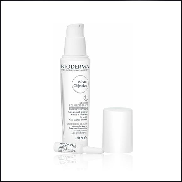 Bioderma White Objective Lightening Serum 30ml - Escentual Black Friday Skincare Offer
