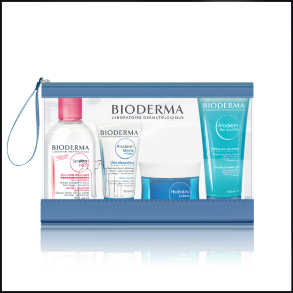 Bioderma Gentle Beauty Essentials Gift Set Escentual Black Friday BLACK10 Deal Offer