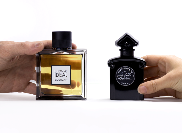 The Best His & Her Fragrances