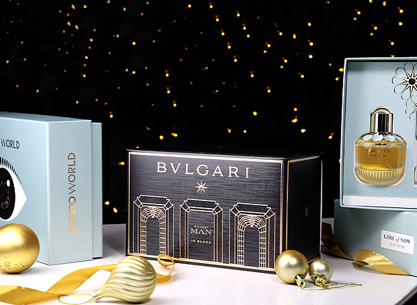 Win Our Favourite Fragrances!