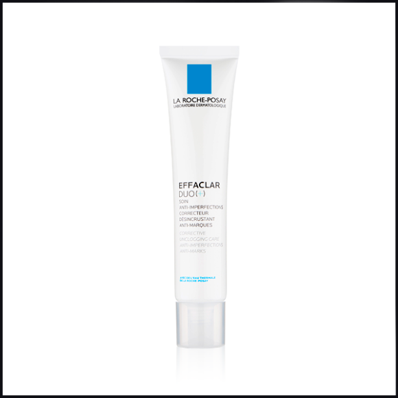 La Roche-Posay Effaclar Duo [+] 40ml - Escentual Black Friday Skincare Offer