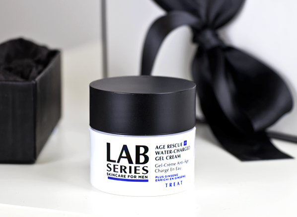 Lab Series Treat Age Rescue + Water-Charged Gel Cream - Christmas List