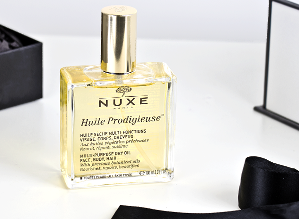 Nuxe Huile Prodigieuse Multi-Purpose Dry Oil Spray - Christmas List