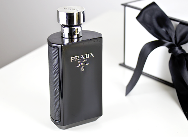 Prada L'Homme Intense Eau de Parfum Spray - Christmas List