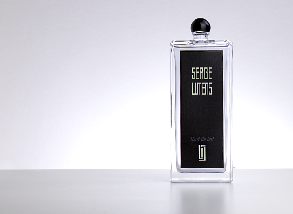 A First Look at Serge Lutens Dent de...