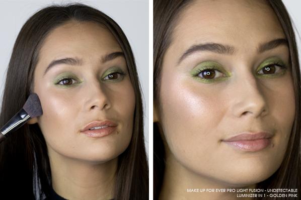 The-Metallic-Makeup-Trend-3-Ways-Reflective-Complexions