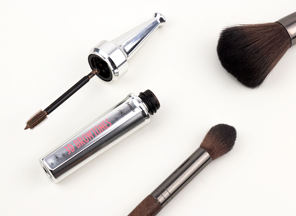 Benefit 3D BROWtones - Eyebrow Enhancer 6ml in Light On Brows