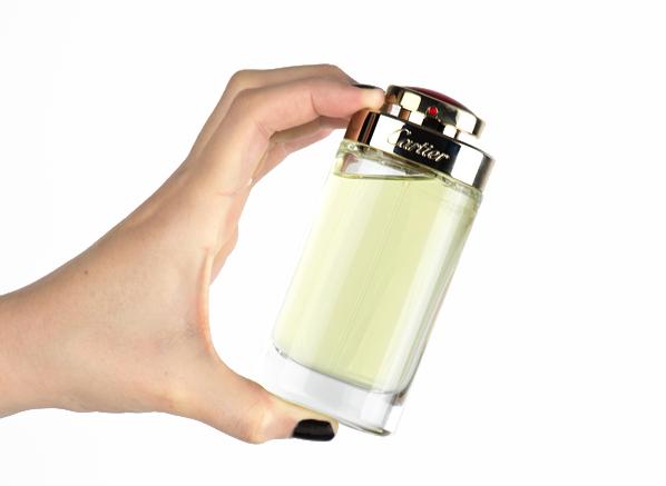 Cartier Baiser Fou Eau de Parfum Spray - Scents For Less