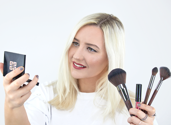 ry Something New With Your Makeup This Christmas - Escentual Beauty Buzz Blog