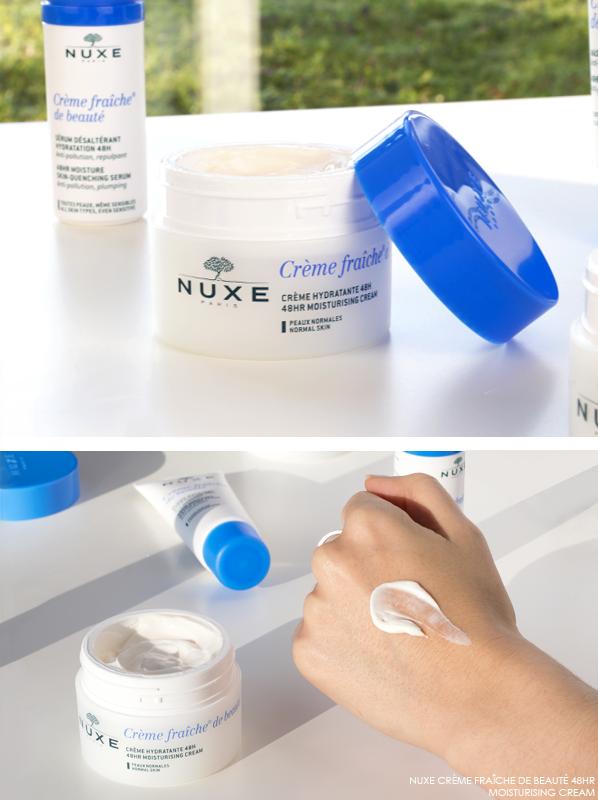Nuxe-Crème-Fraîche-de-Beauté-48hr-Moisturising-Cream-Swatch