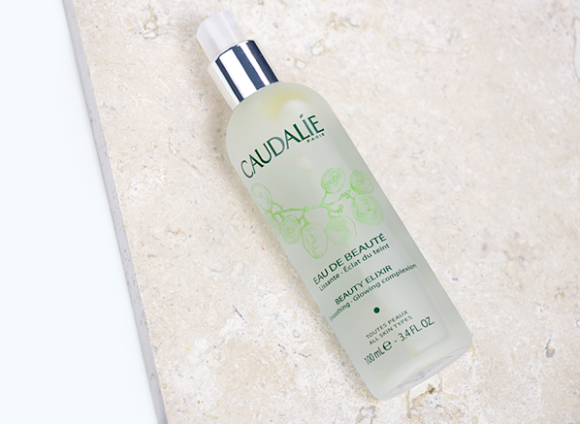 Caudalie Beauty Elixir - 5 Instant Boosts for Tired Skin - Escentual Beauty Buzz