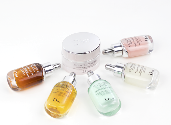 DIOR-Capture-Youth-Skincare-Range