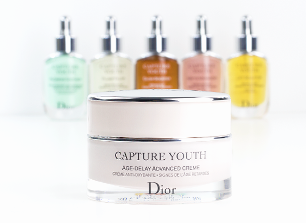DIOR Capture Youth: The Preventative...