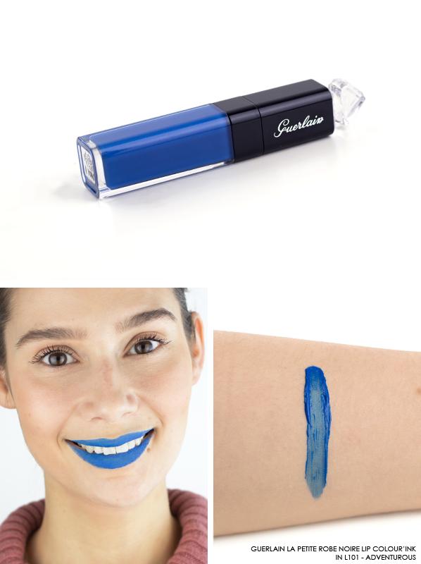 GUERLAIN-La-Petite-Robe-Noire-Lip-Colour'Ink-Liquid-Lipstick-Swatch-L101-Adventurous