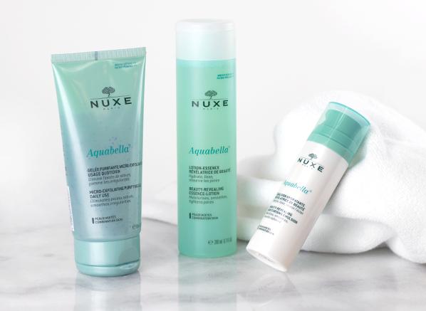 Nuxe-Aquabella-Skincare-Collection
