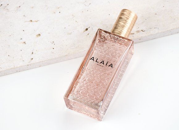 ALAIA Paris Nude Eau de Parfum - Spring Fragrance Edit