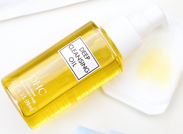 DHC Deep Cleansing Oil - Facial Cleanser 70ml