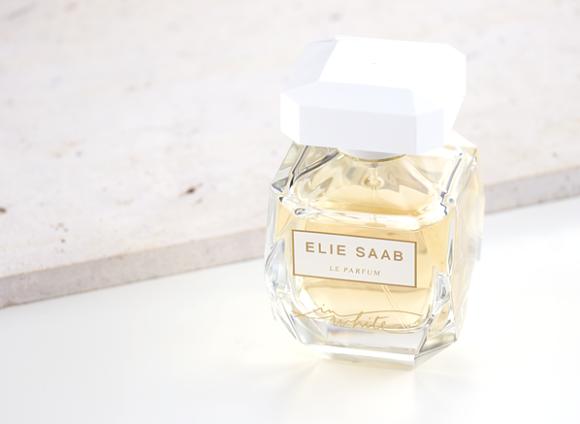 Elie Saab Le Parfum In White Eau de Parfum Fragrance - Spring Fragrance Edit