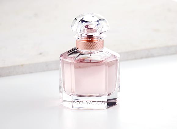 GUERLAIN Mon Guerlain Eau de Parfum Florale - Spring Fragrance Edit