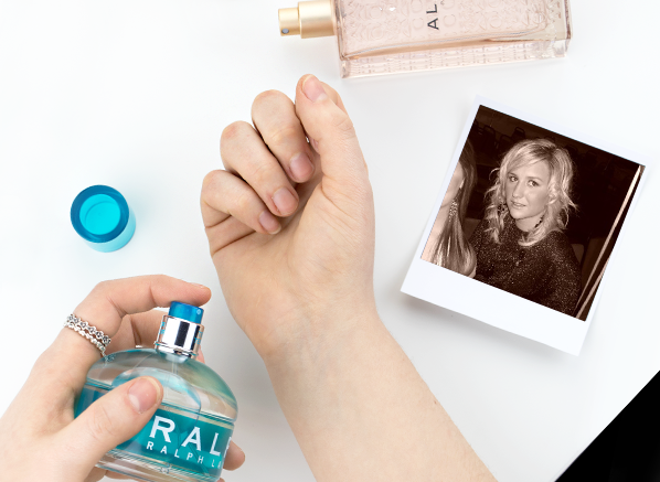 Our Favourite Fragrances Then and Now