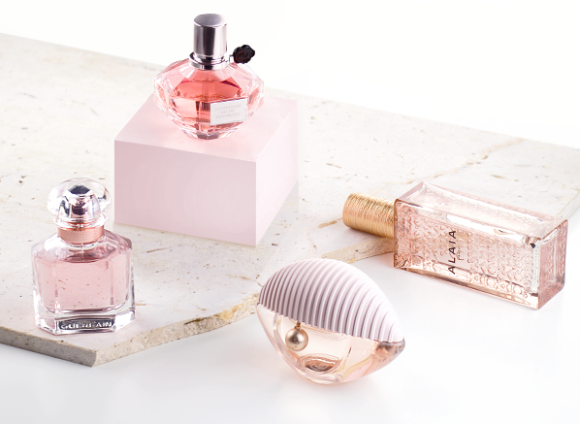 Your Spring Fragrance Update