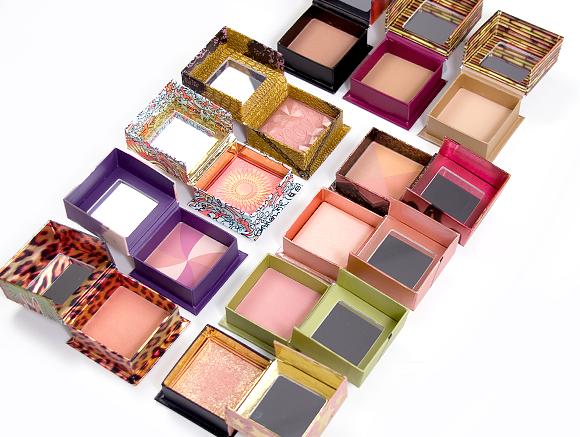 Which Benefit Box O Powder Are You?