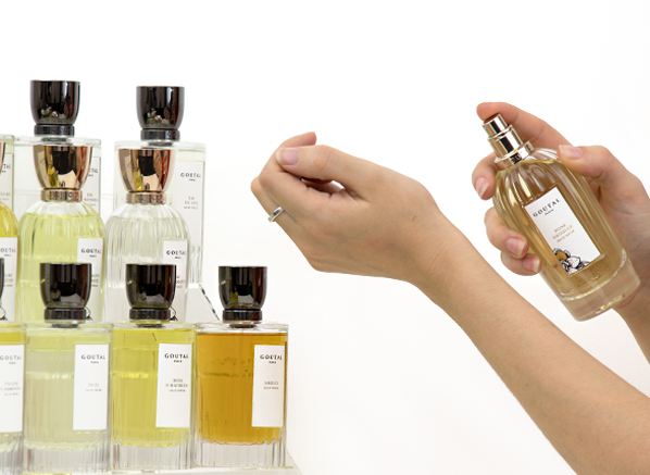 Annick Goutal is now Goutal Paris