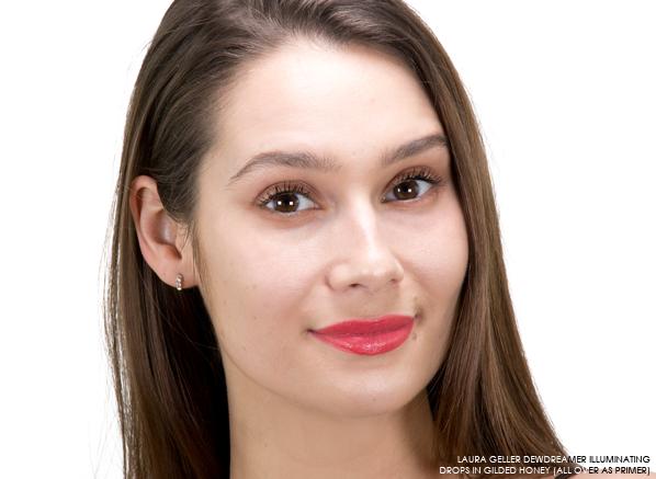 Laura-Geller-Dewdreamer-Illuminating-Drops-in-Gilded-Honey-As-Primer