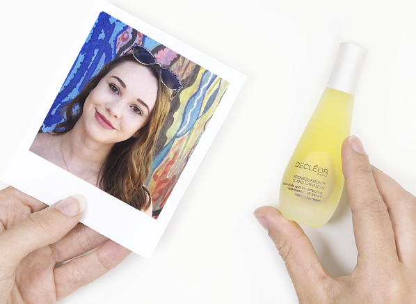 Decleor Aromessence Ylang Cananga - Megan Sylvester - Most Repurchased Products