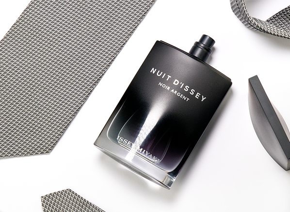 Issey Miyake Nuit d'Issey Noir Argent Eau de Parfum Spray