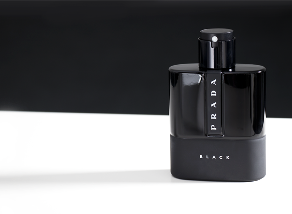 Prada Luna Rossa Black Review