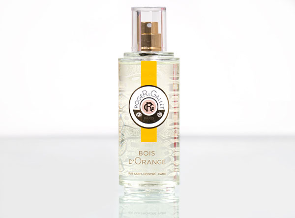 Roger & Gallet Bois d'Orange Eau de Cologne Review Fragrance Fragrant Wellbeing Water