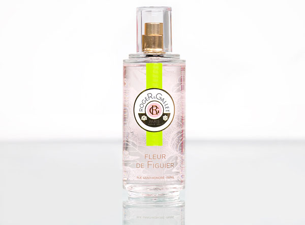 Roger & Gallet Fleur de Figuier Fig Eau de Cologne Review Fragrance Fragrant Wellbeing Water