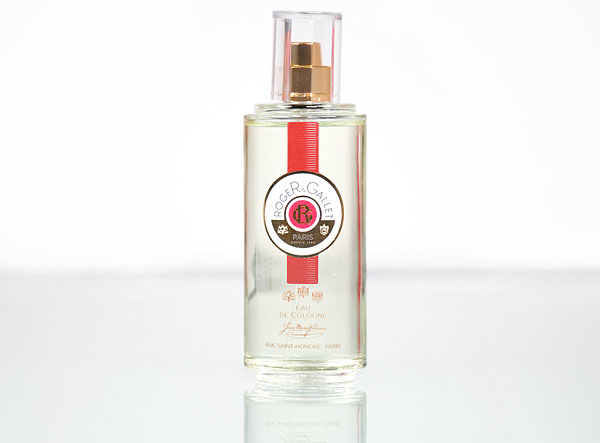 Roger & Gallet Jean Marie Farina Eau de Cologne Review Fragrance Fragrant Wellbeing Water
