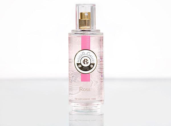 Roger & Gallet Rose Eau de Cologne Review Fragrance Fragrant Wellbeing Water
