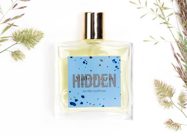 Miller Harris Hidden On The Rooftops Eau de Parfum