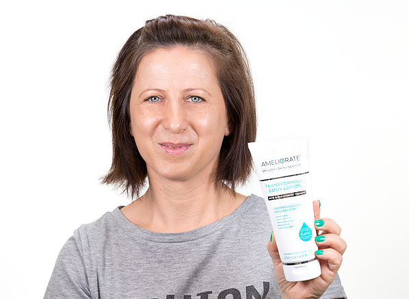Nicoleta Loves Ameliorate Transforming Body Lotion