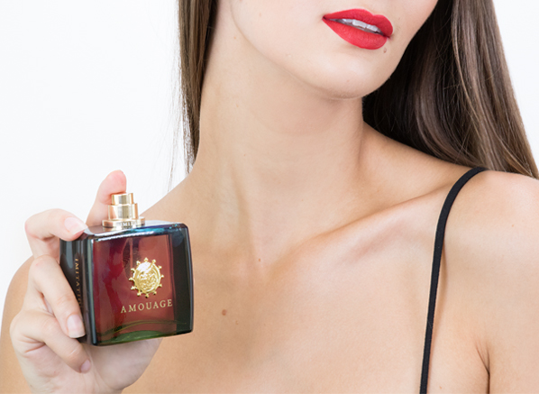 These 5 Fragrances Are Liquid...