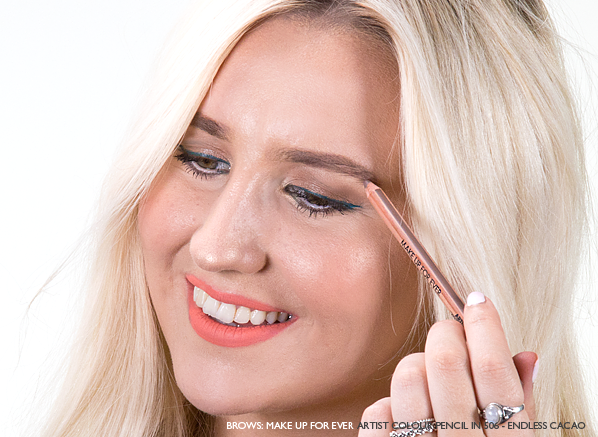 Blog-Chelsey-Penciling-In-Brows-With-Make-Up-For-Ever-Artist-Colour-Pencil-506-Endless-Cacao