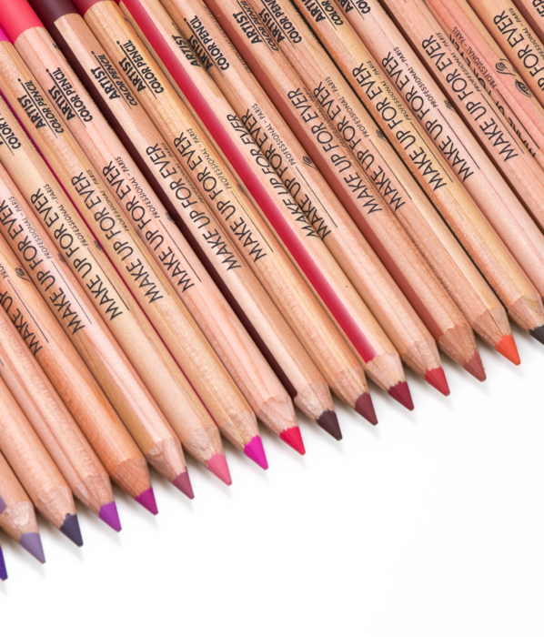 MAKE UP FOR EVER Artist Colour Pencil Close Up Image of Pencil
