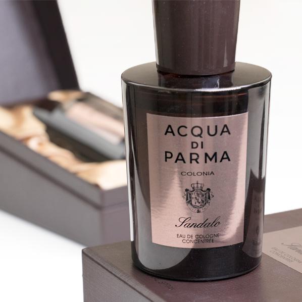 Acqua di Parma Colonia Sandalo Eau de Cologne Spray