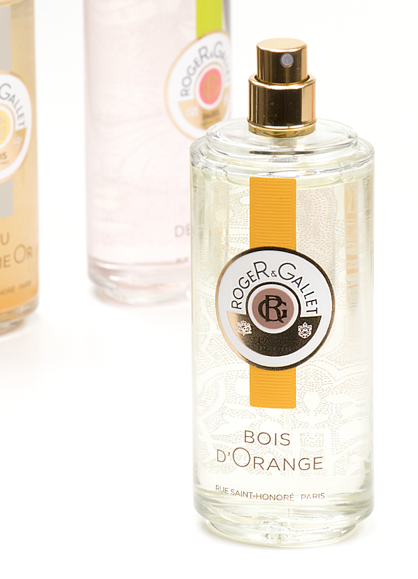 Blog - Roger & Gallet Bois d'Orange Fresh Fragrant Water Spray