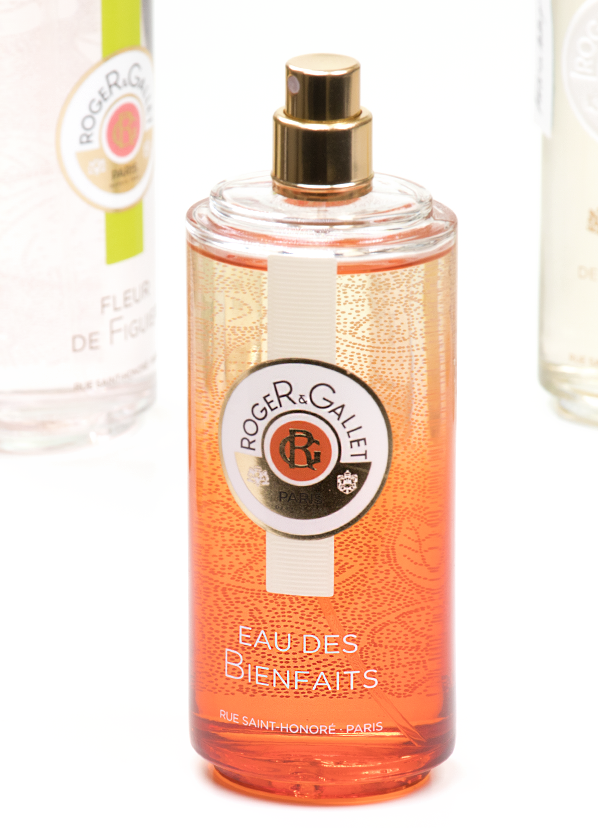 Roger & Gallet Bienfaits Fragrant Wellbeing Water 100ml