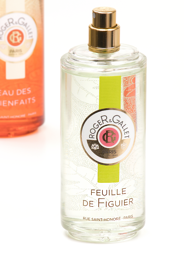 Blog - Roger & Gallet Feuille de Figuier Fragrant Wellbeing Water Spray